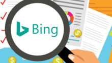 Szukając nowych możliwości: Bing