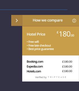 Polityka Cenowa Hotelu