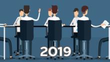 Serwisy i Portale Konferencyjne –  Badanie Popularności 2019